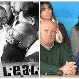 Frente de Todos: cierre de campaña en el día de la lealtad peronista